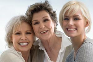 Portal internetowy i tematyka menopauzy