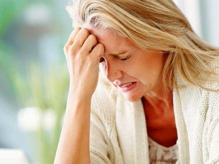 Problem menopauzy tyczy dużo kobiet na całym globie